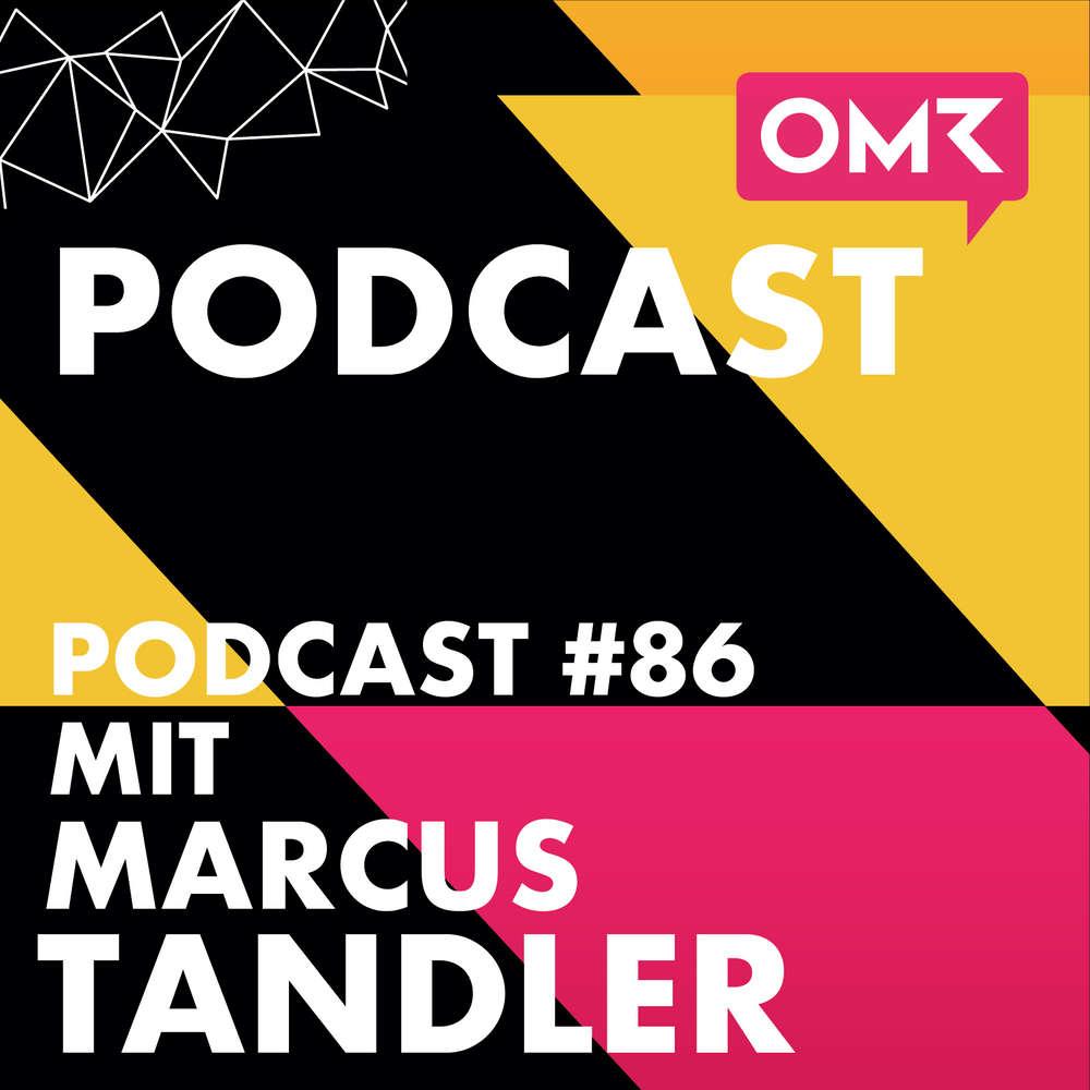 OMR #86 mit OnPage.org-Geschäftsführer Marcus Tandler