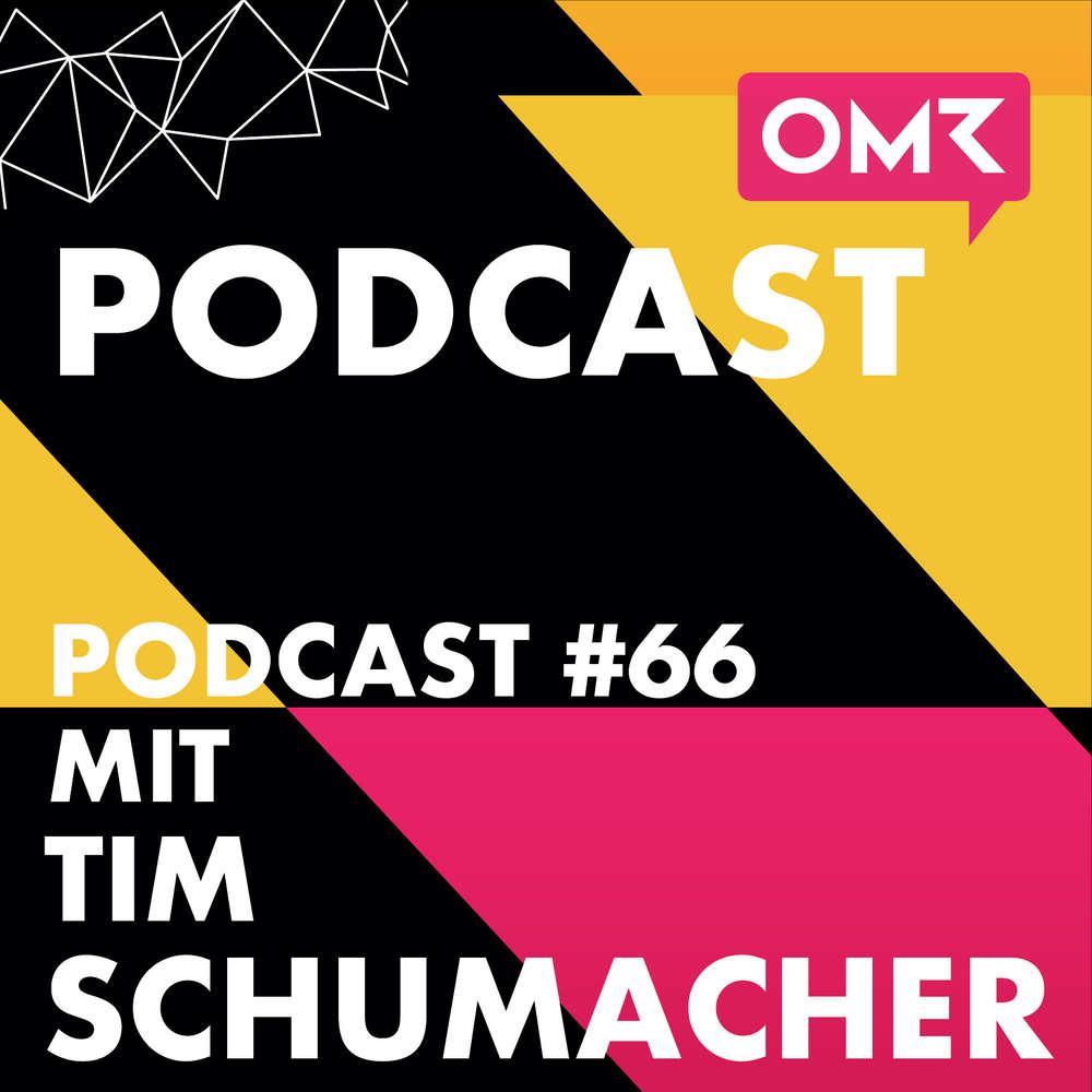 OMR #66 Tim Schumacher (Eyeo)