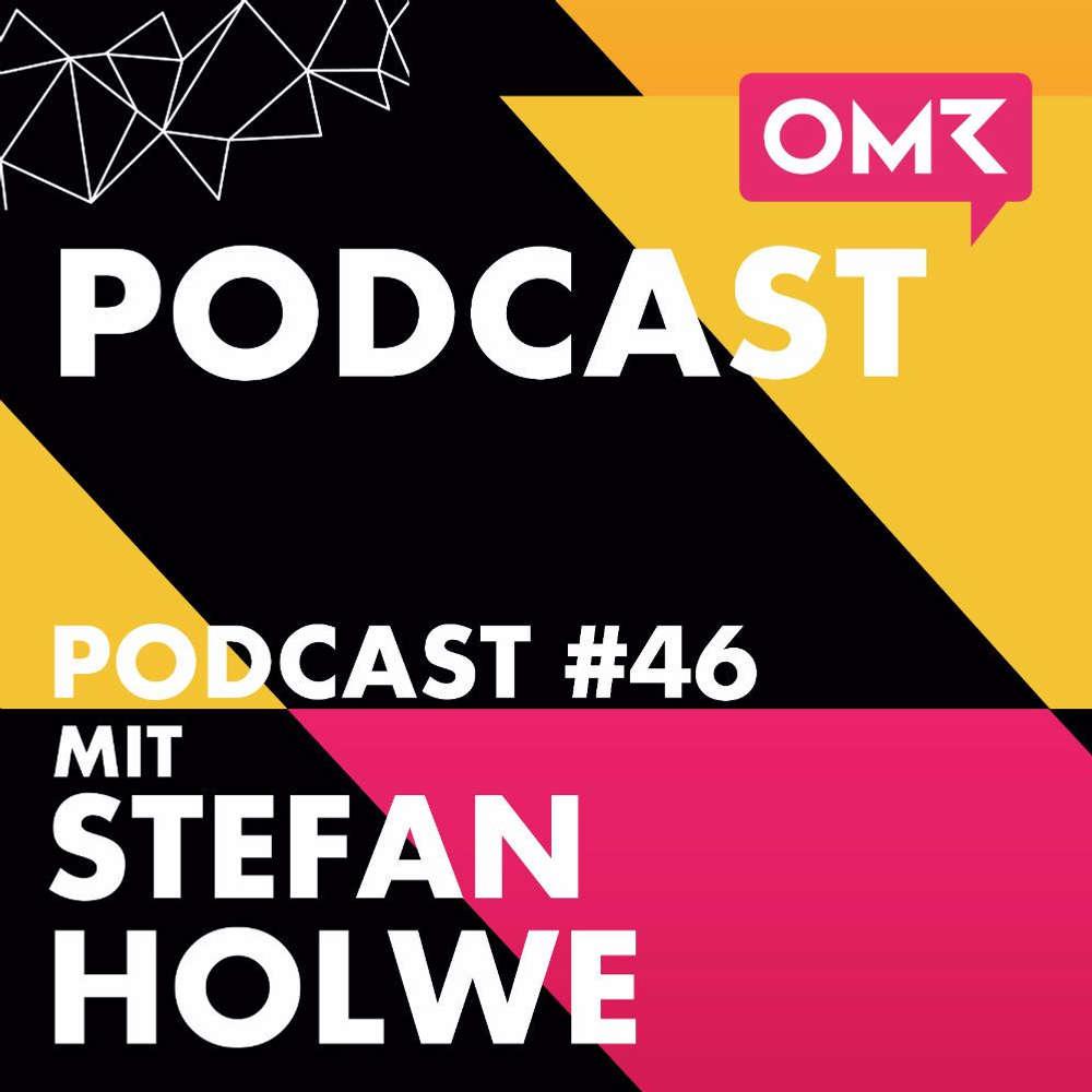 OMR #46 mit Stefan Holwe, Co-Founder von Horizn Studios