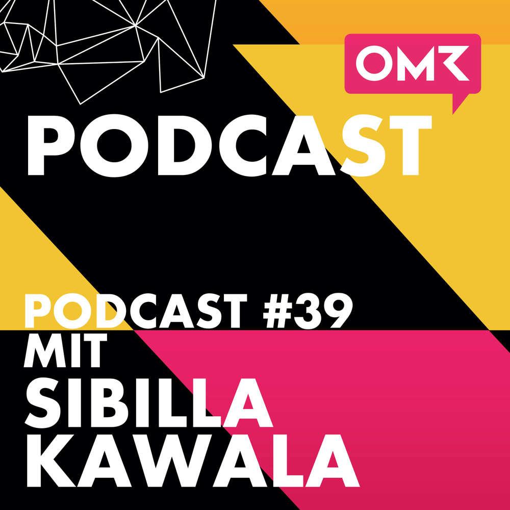 OMR #39 mit Limberry-Gründerin Sibilla Kawala