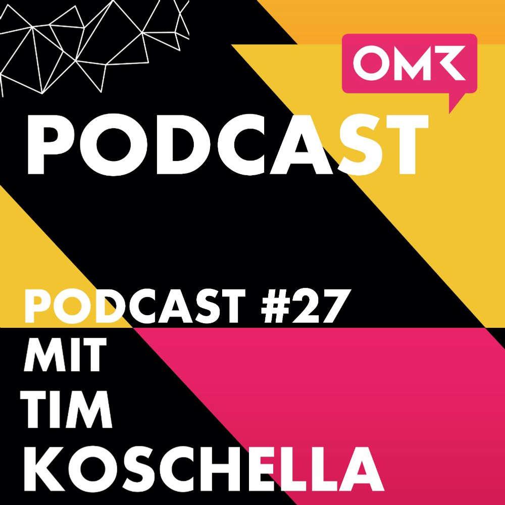 OMR #27: Applift-CEO Tim Koschella