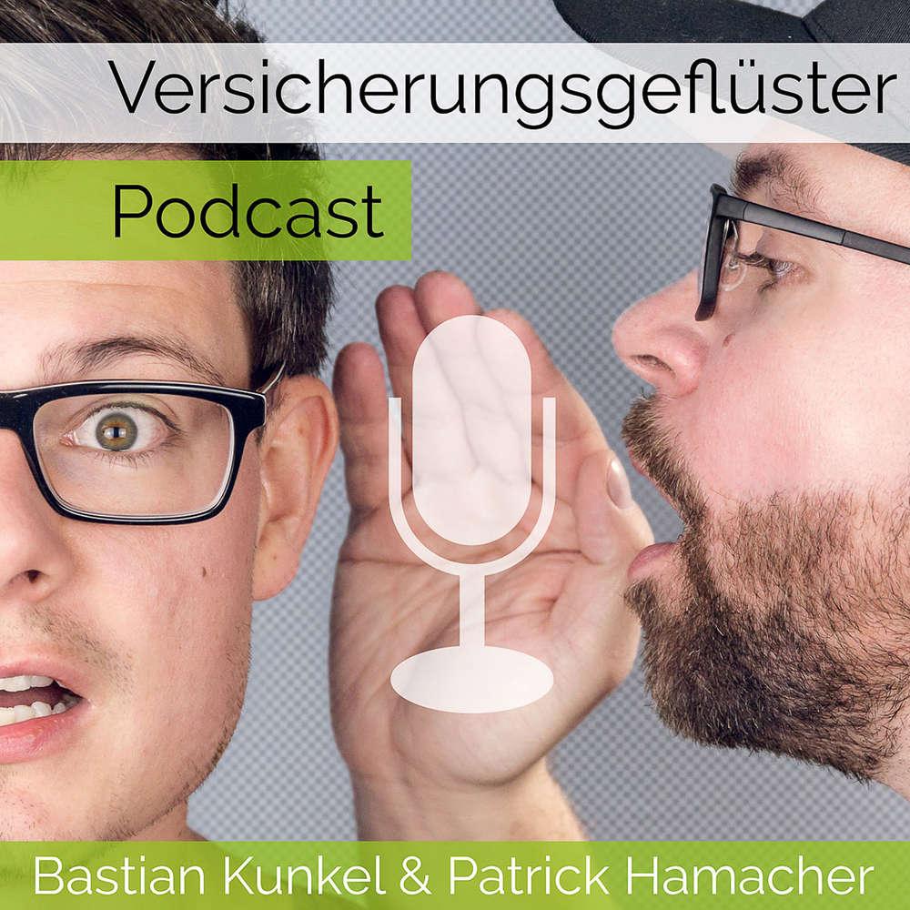 VGP-014 Schadensfall - was nun?
