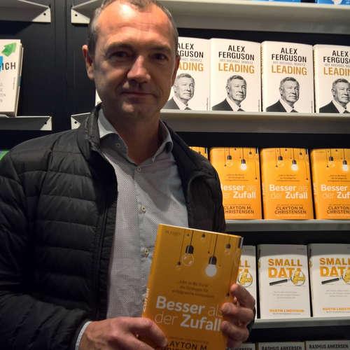 Jobs to be done Theorie im Personalmarketing und Recruiting - Auf ein Bier mit Eckhart Boehme
