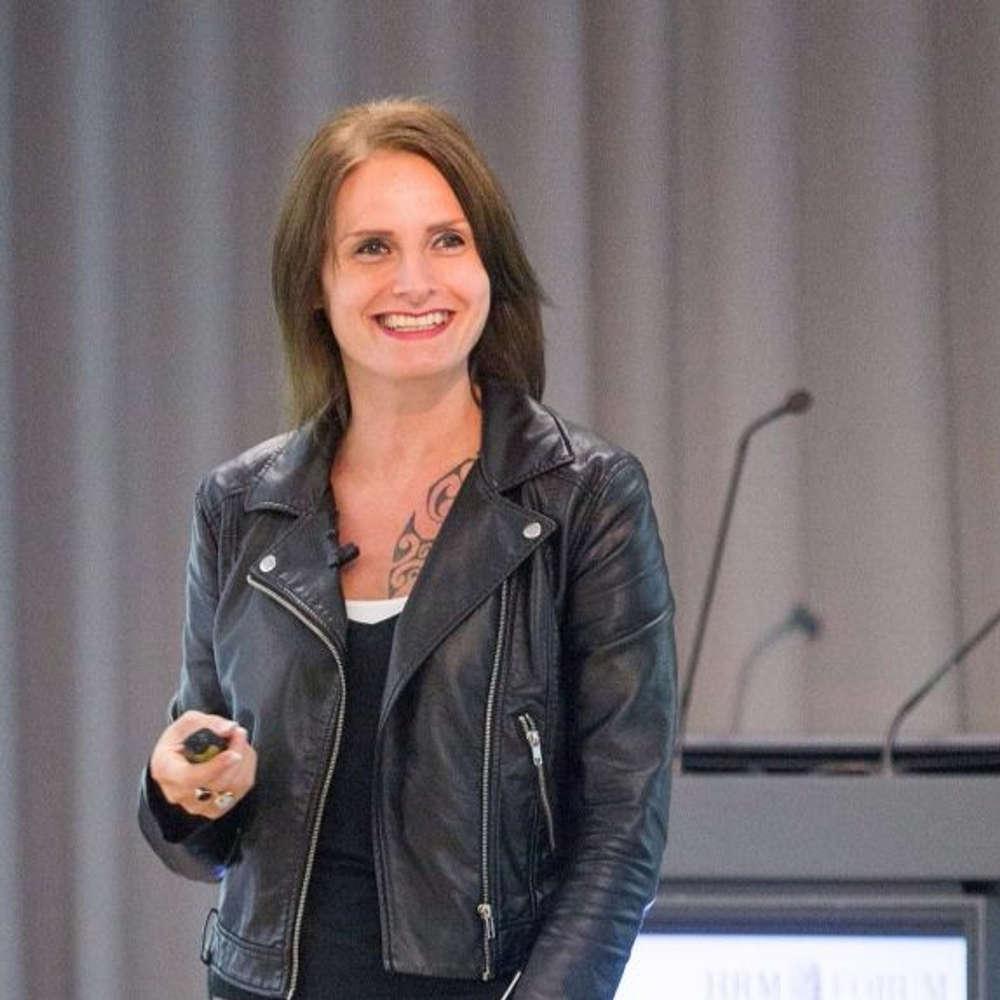Recruiting to go - Auf einen Kaffee mit Maja Schäfer