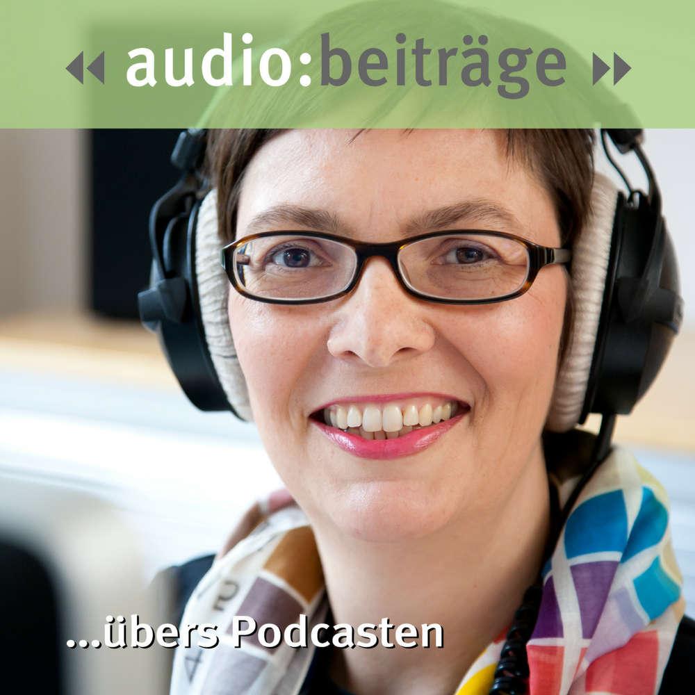 Über strategisches Podcasten, Personas und Call-to-Action