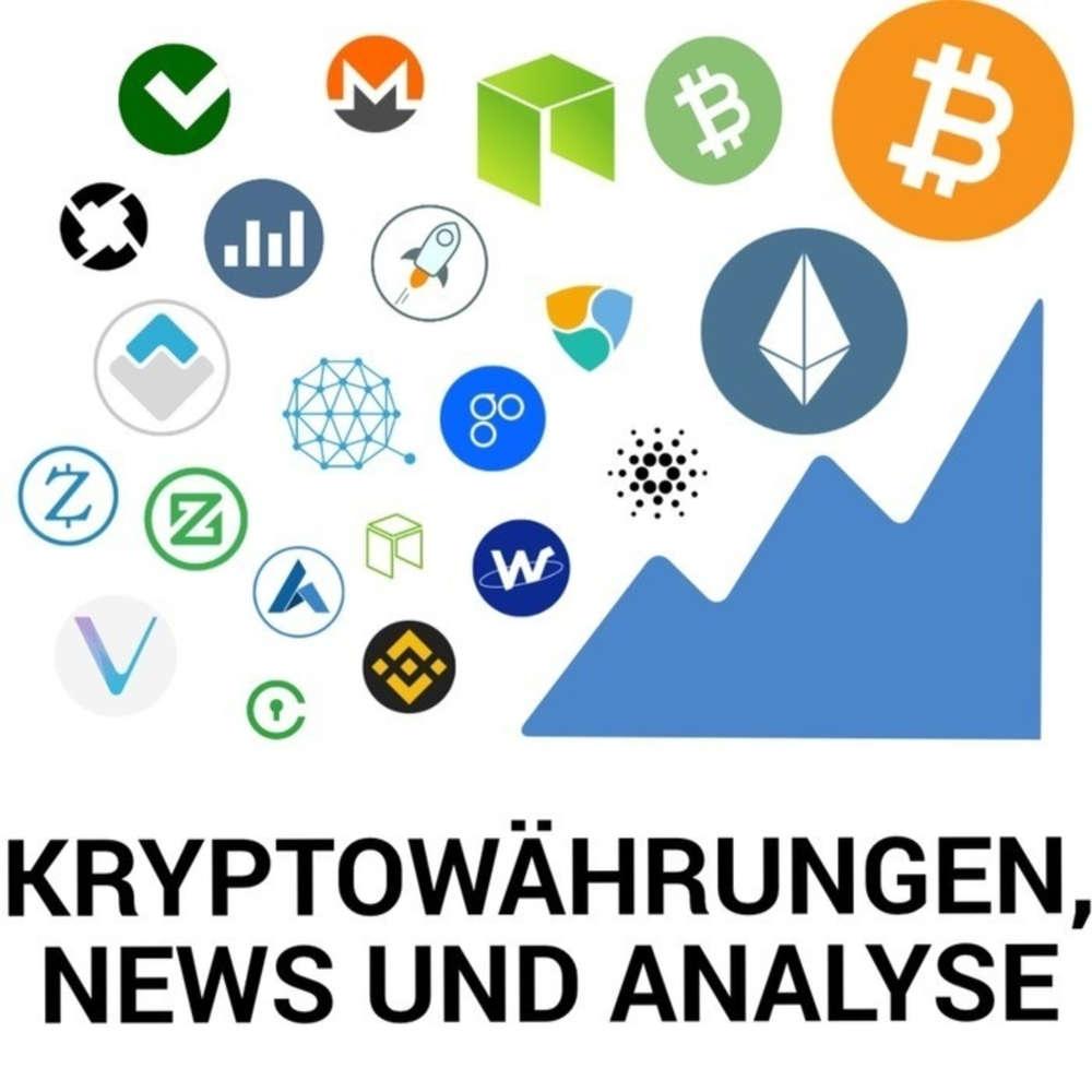 Blue Alpine Krypto Analysen - Kryptowährung, News und Analysen (Bitcoin,  Ethereum und co) Podcast Player - Hörbücher zum Herunterladen