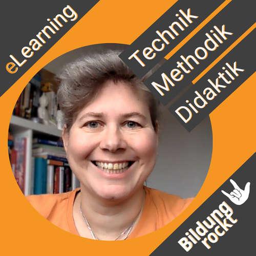 Sandra Mareike Lang Bildung rockt! - Der Lerncoaching Podcast: eLearning | Mentale Staerke | Tools | neues Lernen | Digitalisierung | ErMUTigung | Lernen 4.0 | Transfer von analogen Seminaren zu digitalen Workinaren