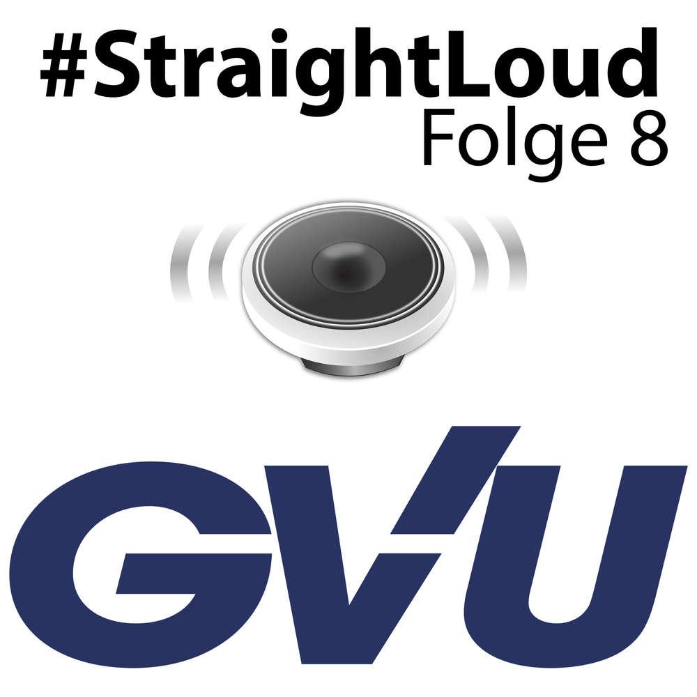 #StraightLoud – Folge 8: wie die GVU Raub(mord)kopierer verfolgt