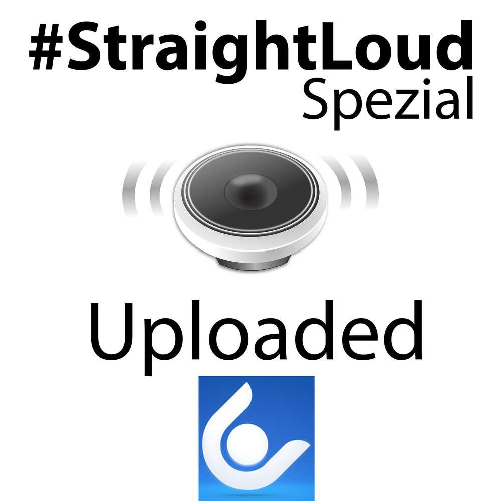 #StraightLoud Spezial: Uploaded.net sperrt Uploader?