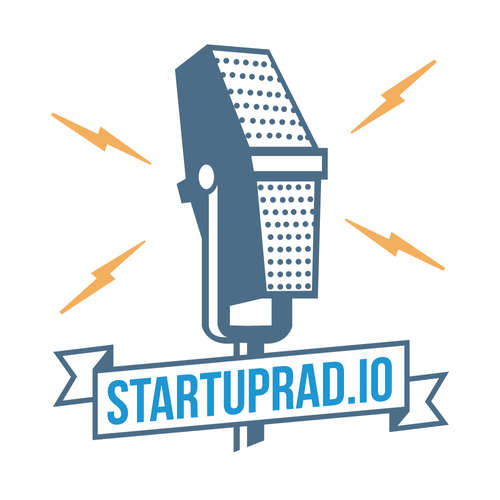 Startuprad.io - Startup Podcast from Germany