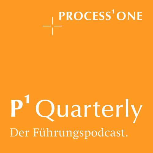 Der Führungspodcast - P1 Quarterly