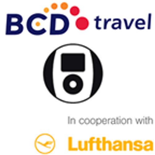 BCD Travel Geschäftsreise-Podcast » Unterwegs mit Experten