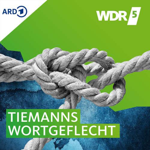 WDR 5 Quarks - Tiemanns Wortgeflecht