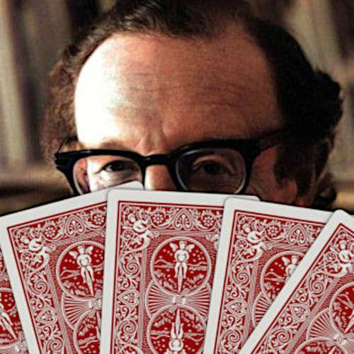 Eric Berne und das Pokerspiel