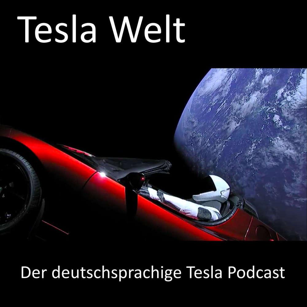 Tesla Welt - 69 - Tesla Anlegerversammlung, 400 Meilen Reichweite bald Realität, Tesla steigt vermutlich in die Batterie-Zellproduktion ein und mehr
