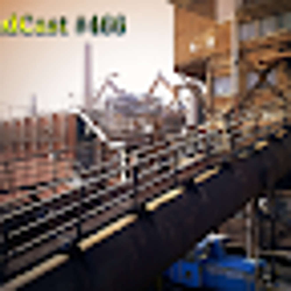 AndCast #466 / Ausbau und Abbau