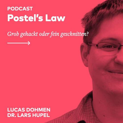 Postel's Law