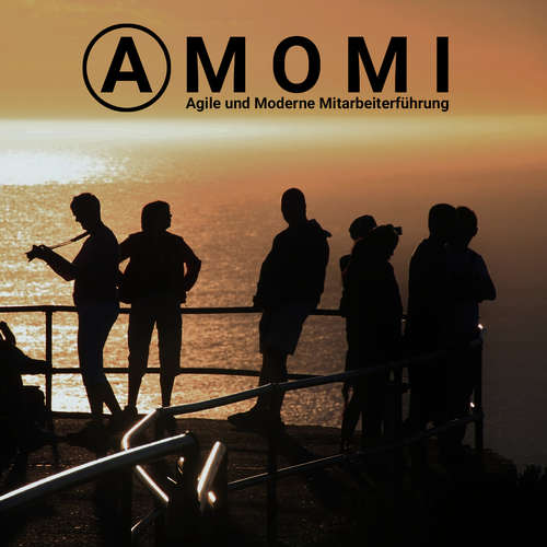 AMoMi - Agile und Moderne Mitarbeiterführung