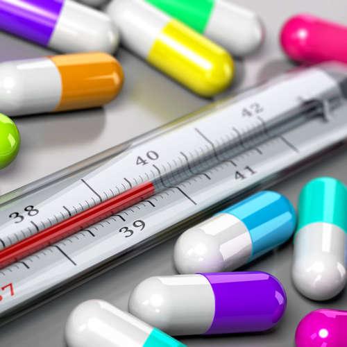 Die Suche nach neuen Antibiotika