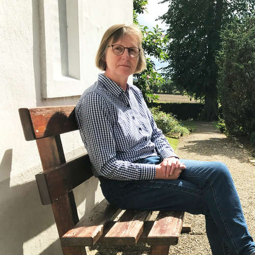 Oersberg: Bettina Sender