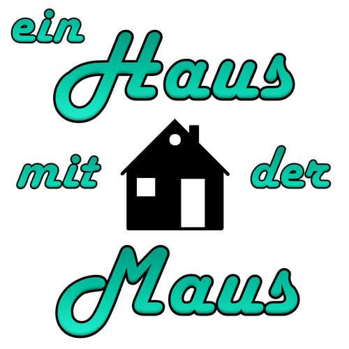 ein Haus mit der Maus (m4a)