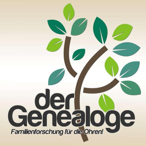 der Genealoge, Familienforschung für die Ohren