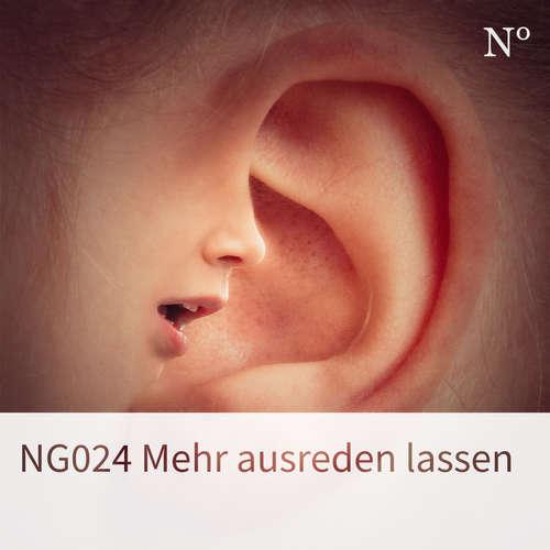 NG024 Mehr ausreden lassen