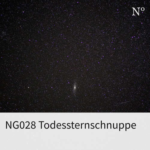 NG028 Todessternschnuppe