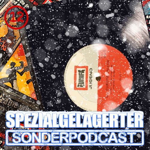 Spezialgelagerter Adventskalender 2020 - Tür 12: Die Europa-Chronik (Interview XIV)