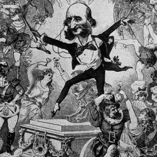 Orpheus im Höllengalopp - Offenbachs Operette im Rekordtempo
