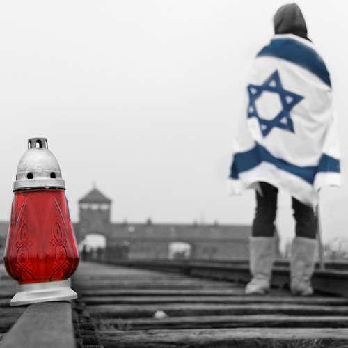 Monster (1/4) - Der Kampf mit der Erinnerung an den Holocaust