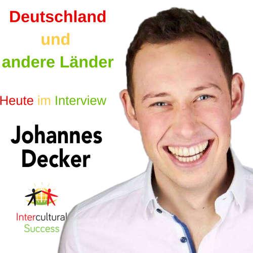 #129 Gespräch mit Johannes Decker Interkulturell 2/3