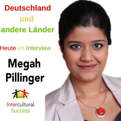 Gespräch mit Megha Pillinger 1/2 interkulturell