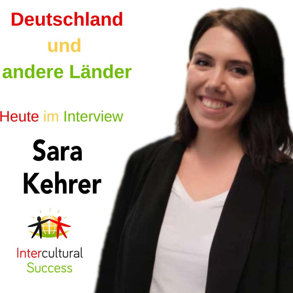 Gespräch mit Sara Kehrer 2/3 interkulturell