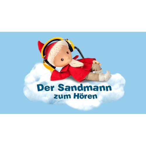 """Der Sandmann zum Hören: Raketenflieger """"Der Tierplanet"""""""