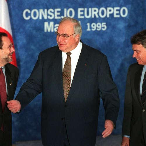"Der ""Euro"" bekommt seinen Namen"