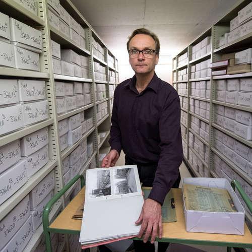 Die Tonbandmitschnitte des ersten Frankfurter Auschwitz-Prozesses 1963 bis 1965   Archivradio-Gespräch