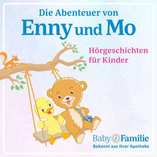 Enny und Mo: Enny findet den Frühling