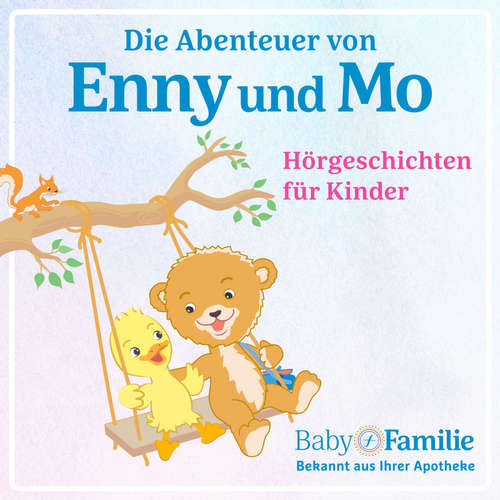 Enny und Mo: Ein Wunder im Reitstall