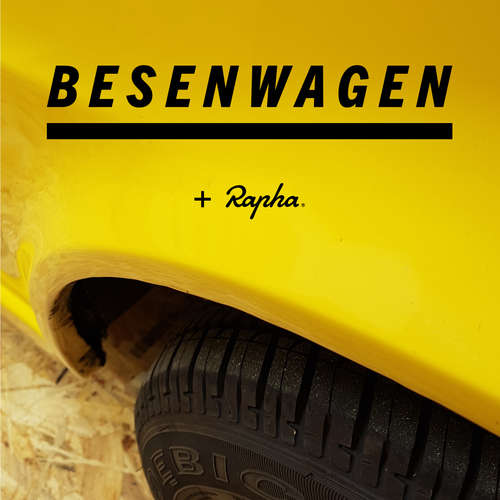 Besenwagen - der Radsport Podcast