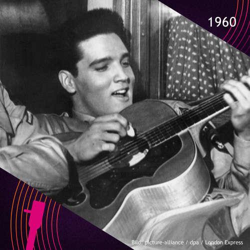 Wir können auch wild: Elvis Presley und der Schnulzenstreik