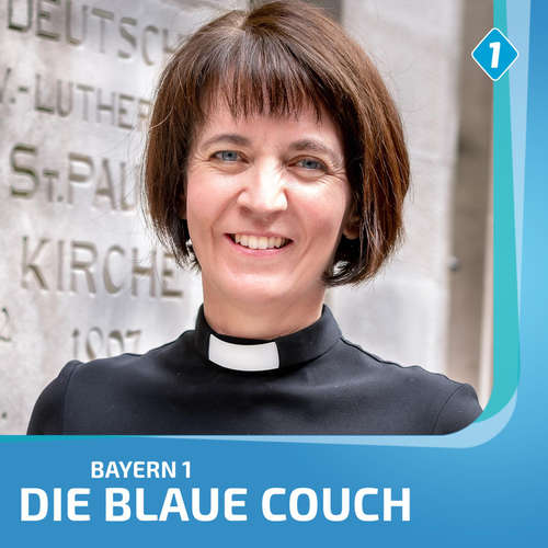 Br 1 Blaue Couch