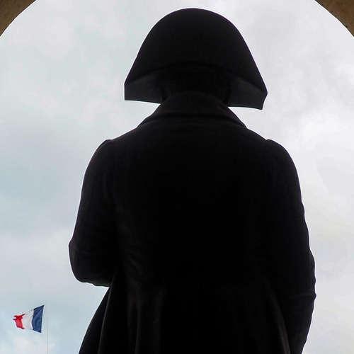 Auf der Route Napoleon -  Frankreich im 200. Todesjahr des Kaisers