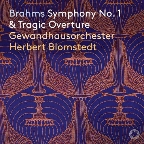 Herbert Blomstedt dirigiert Brahms