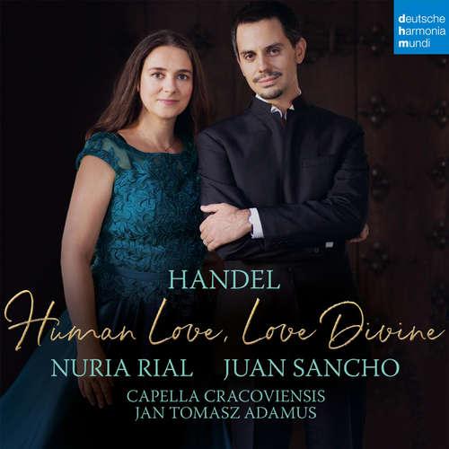 Händels Liebesduette für Sopran und Tenor