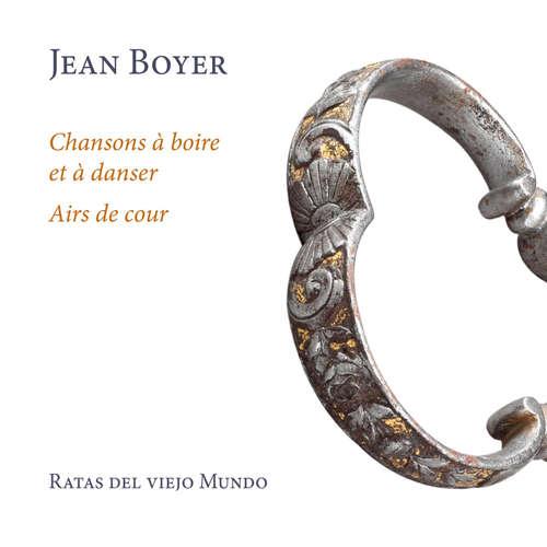 Kostprobe am 08.11.2020: Jean Boyer