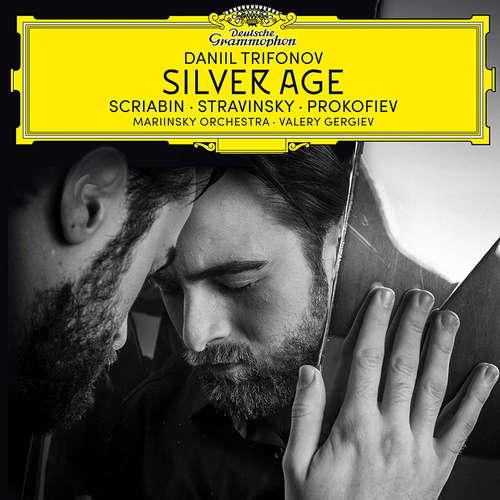 """Daniil Trifonov - """"Silver Age"""""""