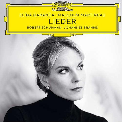 Elina Garanca - Lieder