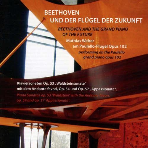 Beethoven und der Flügel der Zukunft