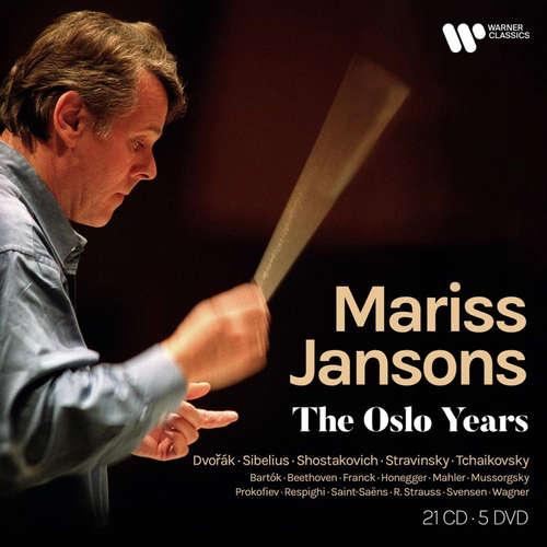 Mariss Jansons: The Oslo Years